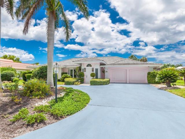 422 Meadow Lark Drive, Sarasota, FL 34236 (MLS #A4410562) :: McConnell and Associates