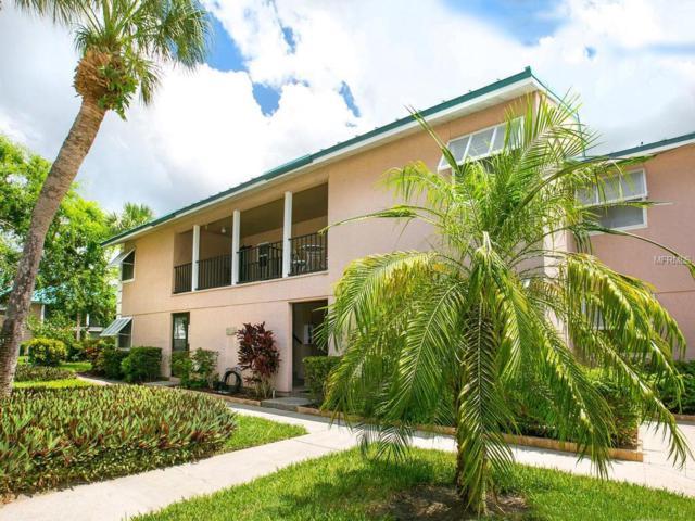 5619 Midnight Pass Road #504, Sarasota, FL 34242 (MLS #A4410577) :: FL 360 Realty