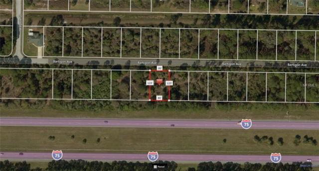 Bartigon Avenue, North Port, FL 34286 (MLS #A4410606) :: Mark and Joni Coulter | Better Homes and Gardens