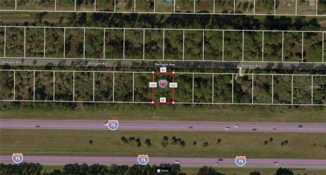 Bartigon Avenue, North Port, FL 34286 (MLS #A4410609) :: Mark and Joni Coulter | Better Homes and Gardens