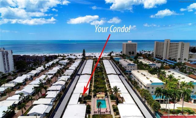 6006 Midnight Pass Road #67, Sarasota, FL 34242 (MLS #A4410677) :: FL 360 Realty