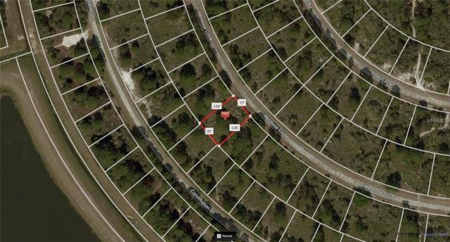 Hermosa Circle, North Port, FL 34291 (MLS #A4410699) :: RE/MAX Realtec Group