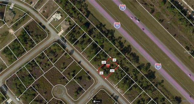 Dalewood Circle, North Port, FL 34288 (MLS #A4410719) :: Godwin Realty Group