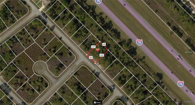 Dalewood Circle, North Port, FL 34288 (MLS #A4410722) :: Premium Properties Real Estate Services