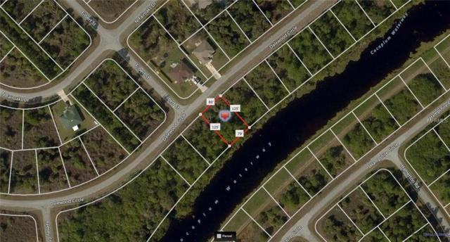 Dalewood Circle, North Port, FL 34288 (MLS #A4410724) :: Godwin Realty Group