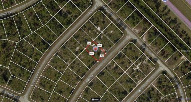 Mayfair Avenue, North Port, FL 34288 (MLS #A4410728) :: Godwin Realty Group