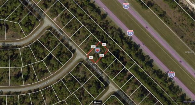 Hampshire Circle, North Port, FL 34288 (MLS #A4410732) :: Godwin Realty Group
