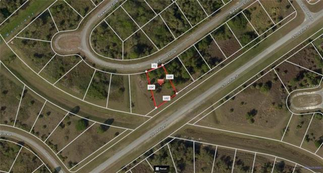 Blackwood Circle, North Port, FL 34288 (MLS #A4410734) :: Premium Properties Real Estate Services