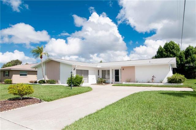 3033 Post Road, Sarasota, FL 34231 (MLS #A4410753) :: Medway Realty