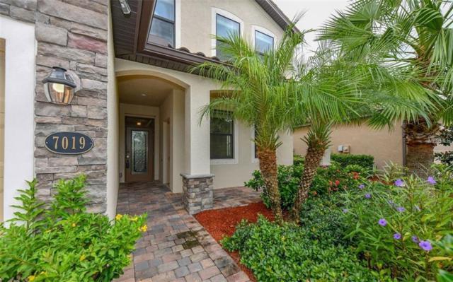 7019 Quiet Creek Drive, Bradenton, FL 34212 (MLS #A4410763) :: The Duncan Duo Team