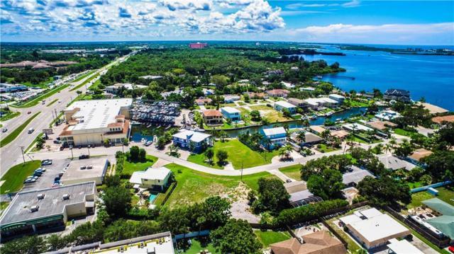7758 N Holiday Drive N, Sarasota, FL 34231 (MLS #A4410766) :: Zarghami Group