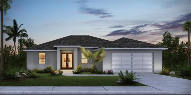 4368 Las Almanos, North Port, FL 34288 (MLS #A4410774) :: The Duncan Duo Team