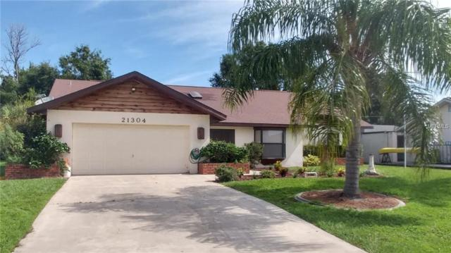 21304 Berkshire Avenue, Port Charlotte, FL 33954 (MLS #A4410778) :: Godwin Realty Group
