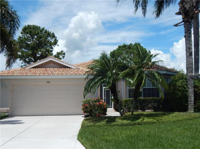 4398 Legacy Court, Sarasota, FL 34241 (MLS #A4410786) :: Medway Realty
