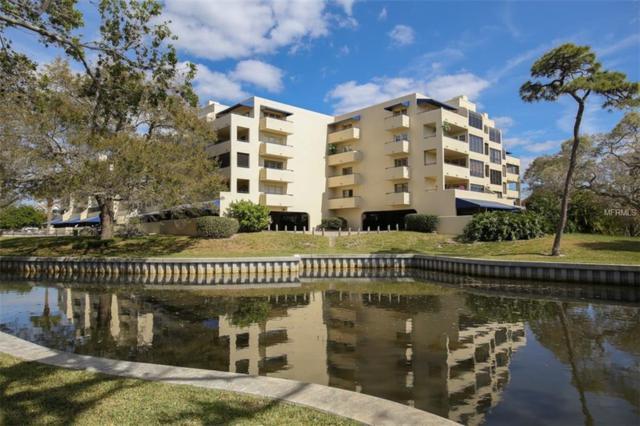 825 S Osprey Avenue #204, Sarasota, FL 34236 (MLS #A4410793) :: McConnell and Associates
