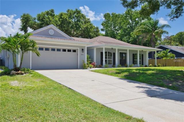 1951 Rolling Green Circle, Sarasota, FL 34240 (MLS #A4410804) :: FL 360 Realty