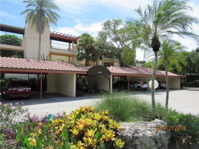 6430 Sun Eagle Lane #201, Bradenton, FL 34210 (MLS #A4410811) :: FL 360 Realty