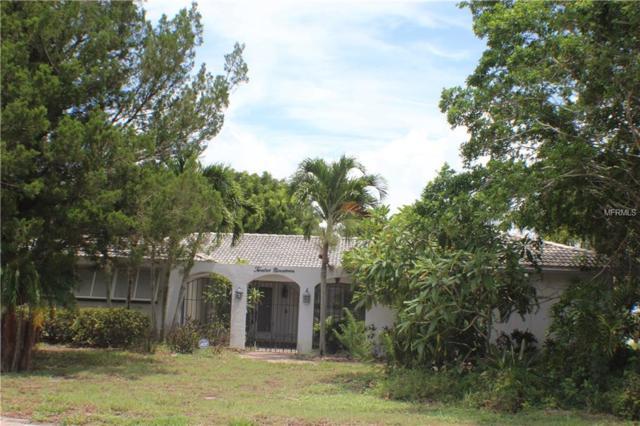 1219 Village Green Parkway, Bradenton, FL 34209 (MLS #A4410821) :: FL 360 Realty