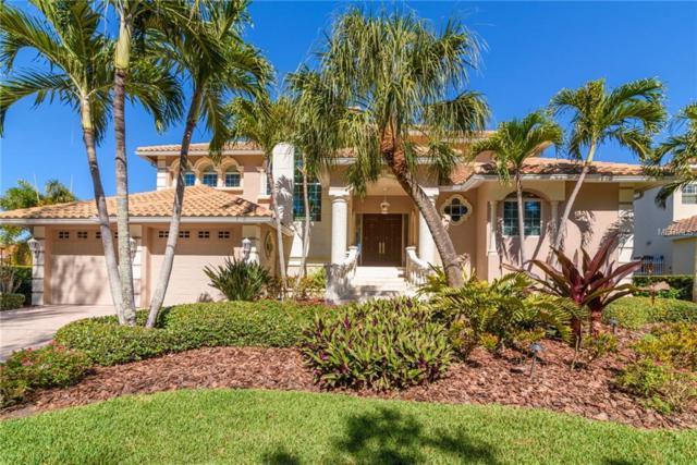 593 Kingfisher Lane, Longboat Key, FL 34228 (MLS #A4410826) :: FL 360 Realty