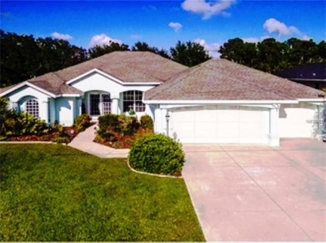 637 Boundary Boulevard Boulevard, Rotonda West, FL 33947 (MLS #A4410851) :: The BRC Group, LLC