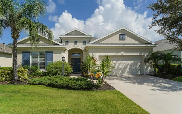 11609 Griffith Park Terrace, Bradenton, FL 34211 (MLS #A4410883) :: Medway Realty