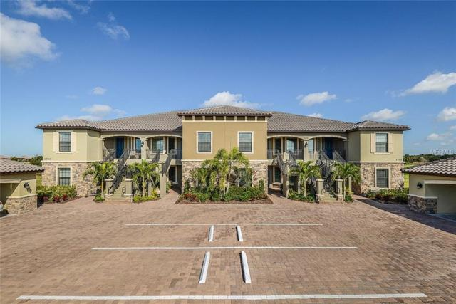 12730 Sorrento Way 25-202, Bradenton, FL 34211 (MLS #A4410906) :: White Sands Realty Group