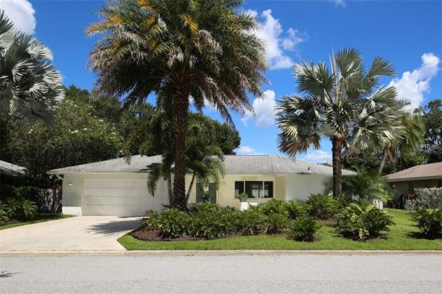 105 Mimosa Drive, Sarasota, FL 34232 (MLS #A4410921) :: FL 360 Realty