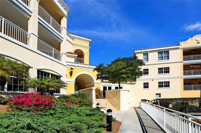 14021 Bellagio Way #211, Osprey, FL 34229 (MLS #A4410942) :: McConnell and Associates