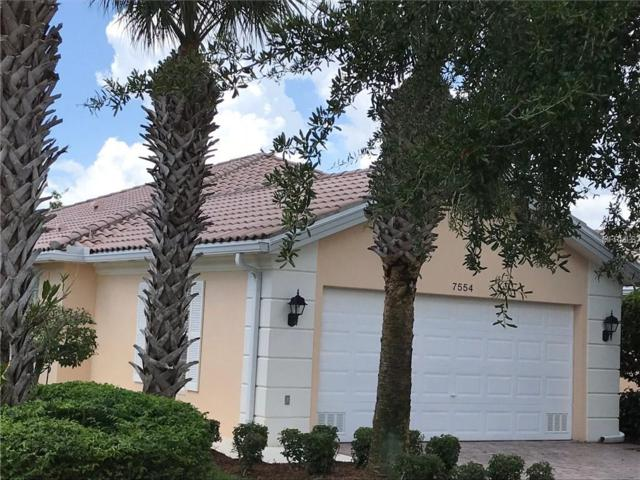7554 Quinto Drive, Sarasota, FL 34238 (MLS #A4410948) :: Medway Realty