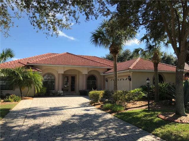 161 Willow Bend Way, Osprey, FL 34229 (MLS #A4410956) :: McConnell and Associates