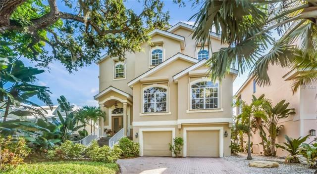 4929 Oxford Drive, Sarasota, FL 34242 (MLS #A4410964) :: Team Suzy Kolaz