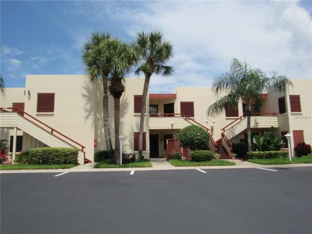 316 Spring Lakes Boulevard 316-U, Bradenton, FL 34210 (MLS #A4410966) :: Medway Realty