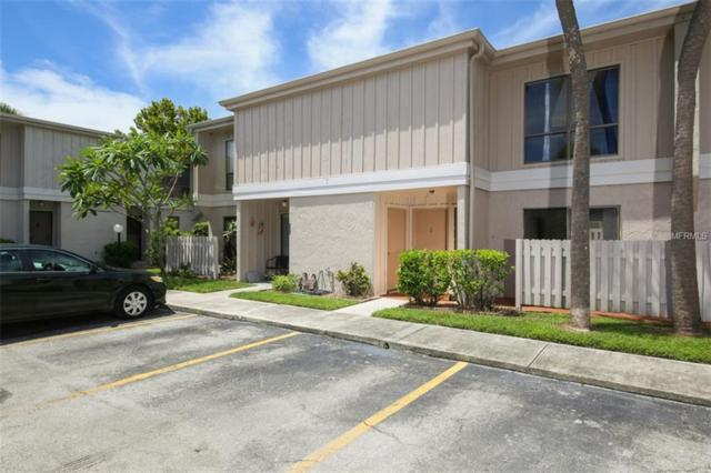 4001 Beneva Road #343, Sarasota, FL 34233 (MLS #A4410984) :: The Duncan Duo Team