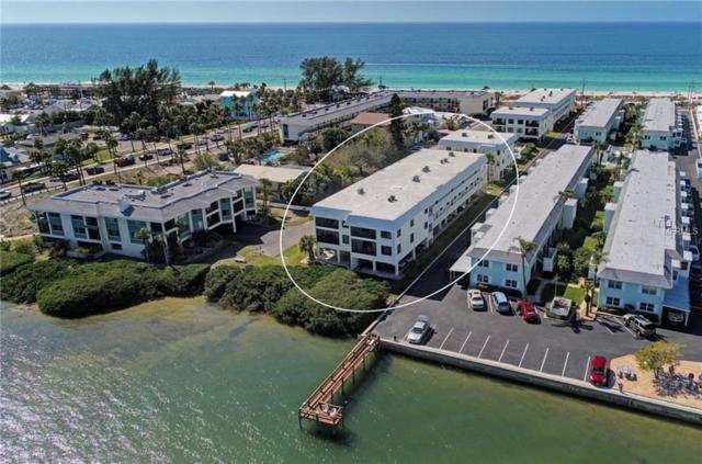 601 Gulf Drive N #212, Bradenton Beach, FL 34217 (MLS #A4410998) :: McConnell and Associates