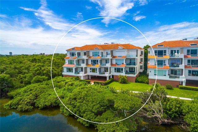 340 Gulf Of Mexico Drive #116, Longboat Key, FL 34228 (MLS #A4411000) :: The Duncan Duo Team