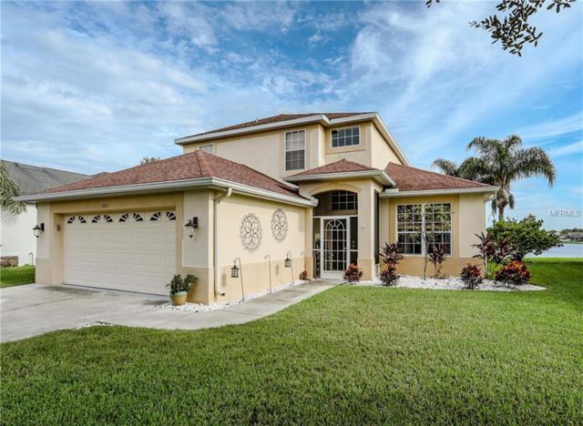 4811 60TH Drive E, Bradenton, FL 34203 (MLS #A4411033) :: Medway Realty
