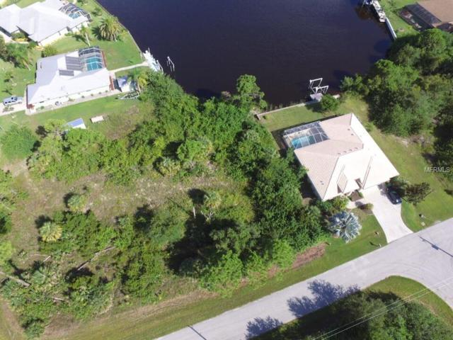 9080 Sandspur Street, Port Charlotte, FL 33981 (MLS #A4411089) :: Griffin Group