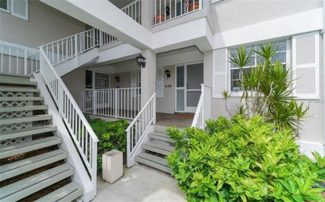634 Estuary Drive #634, Bradenton, FL 34209 (MLS #A4411093) :: TeamWorks WorldWide