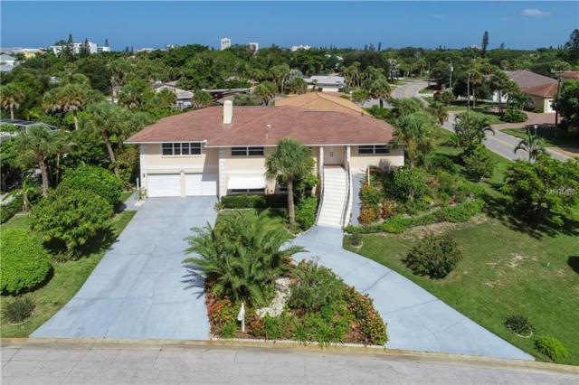 5591 Cape Aqua Drive, Sarasota, FL 34242 (MLS #A4411099) :: Medway Realty