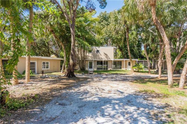 4408 Midnight Pass Road, Sarasota, FL 34242 (MLS #A4411108) :: Team Bohannon Keller Williams, Tampa Properties