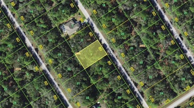 1393 Longson Street, Port Charlotte, FL 33953 (MLS #A4411121) :: G World Properties