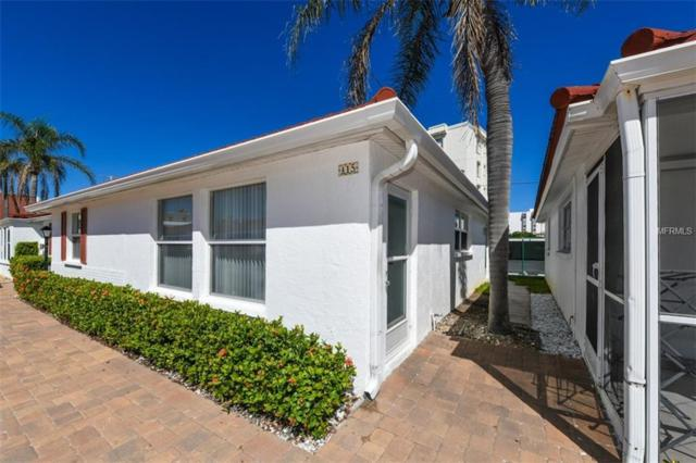 6154 Midnight Pass Road Villa 15 A, Sarasota, FL 34242 (MLS #A4411136) :: Medway Realty