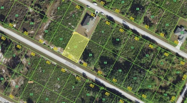 13332 Journal Lane, Port Charlotte, FL 33981 (MLS #A4411138) :: Griffin Group