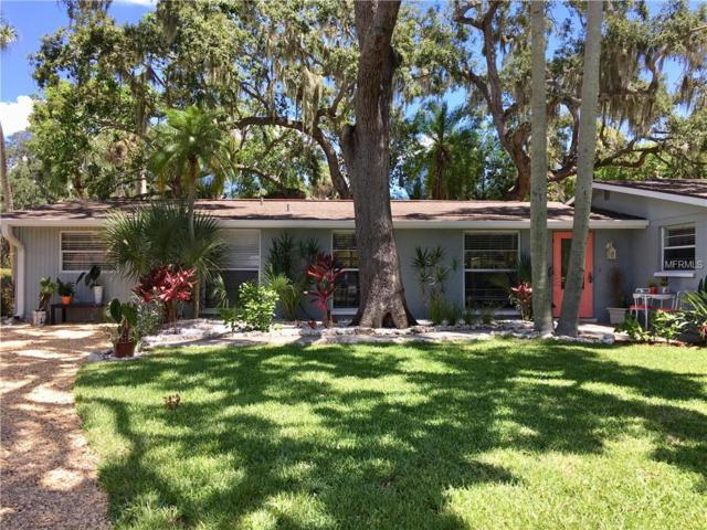 2815 Gulf Gate Drive, Sarasota, FL 34231 (MLS #A4411139) :: Medway Realty