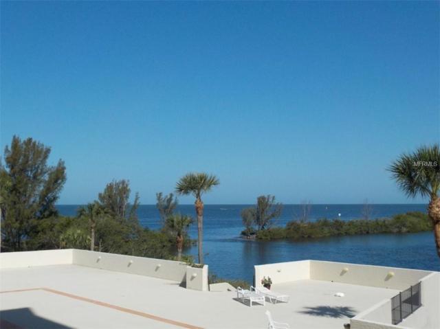 5915 Sea Ranch Drive #211, Hudson, FL 34667 (MLS #A4411154) :: Team Bohannon Keller Williams, Tampa Properties