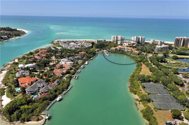 225 Sands Point Road #6105, Longboat Key, FL 34228 (MLS #A4411189) :: TeamWorks WorldWide