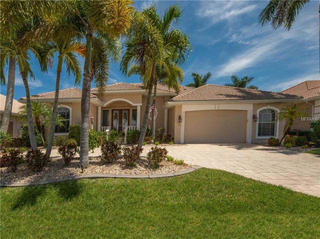 1317 Pine Siskin Drive, Punta Gorda, FL 33950 (MLS #A4411215) :: Griffin Group