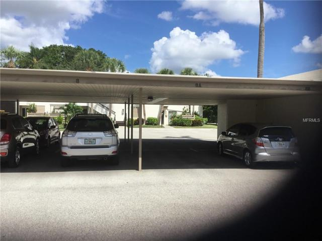 708 Oakview Drive 7-A, Bradenton, FL 34210 (MLS #A4411234) :: TeamWorks WorldWide