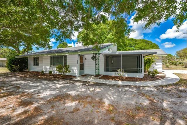 4600 Riverwood Avenue, Sarasota, FL 34231 (MLS #A4411237) :: The Duncan Duo Team