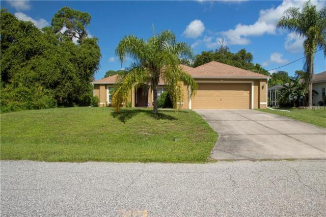 2579 Athena Terrace, North Port, FL 34286 (MLS #A4411252) :: Griffin Group